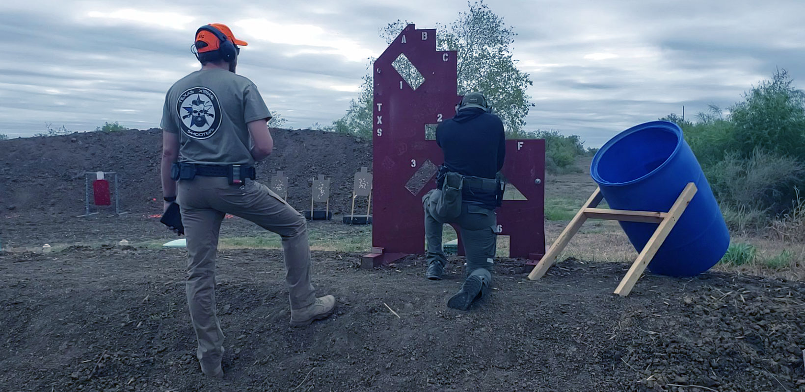 3-Gun-Competition
