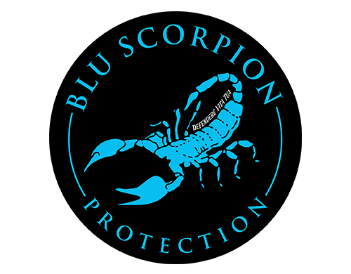 Blue-Scorpion-Protection