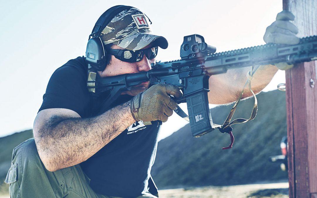 Intro to Precision Rifle Course