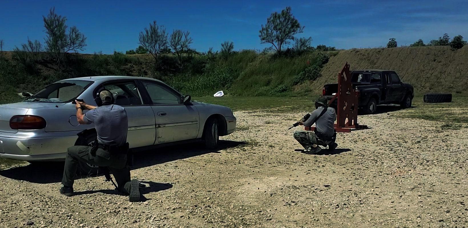 Vehicle-CQB-RDI